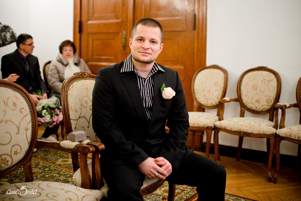 Fotografia Slubna