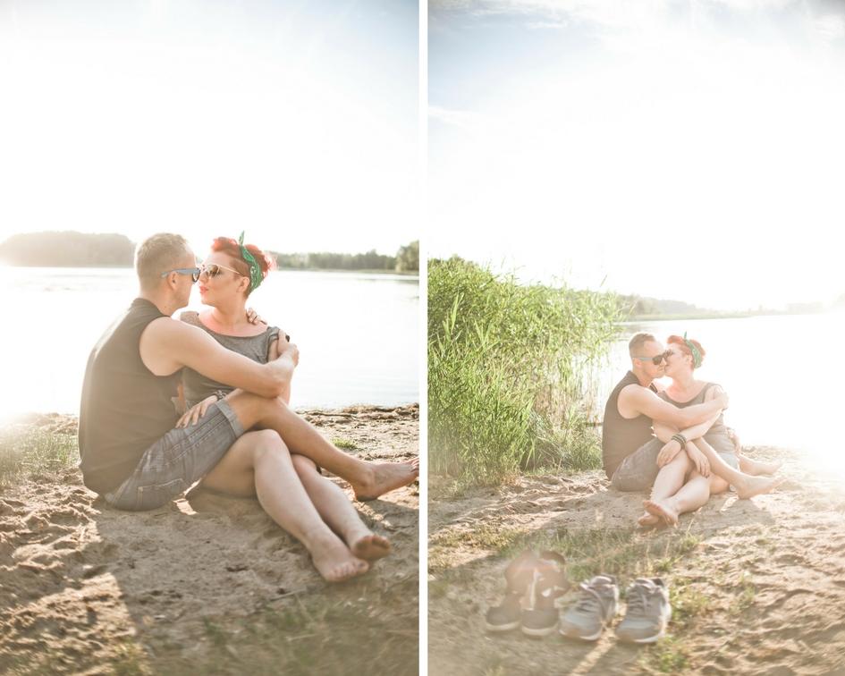 fotografia ślubna mazury